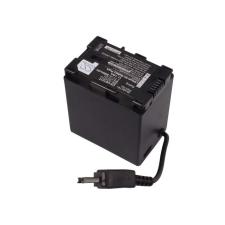 BN-VG121SU Akkumulátor 2400 mAh digitális fényképező akkumulátor