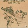 Bob Dylan Slow Train Coming (Remastered) CD