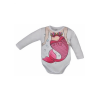 Bobas Fashion Baba body Bobas Fashion Hős hableány | Fehér | 68 (4-6 h)