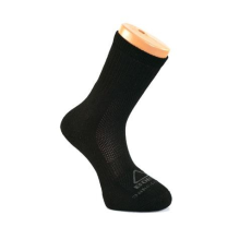 Bobr thermo zokni  tavasz/ősz 1 pár fekete