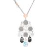 Boccadamo Jewels - Flora nyaklánc