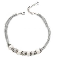 Boccadamo Jewels - Victoria nyaklánc- ezüst nyaklánc