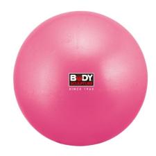 Body Sculpture Jóga pilates gimnasztikai labda 20 cm pink jóga felszerelés