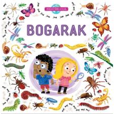 - BOGARAK - KÖRÜLÖTTÜNK A VILÁG idegen nyelvű könyv