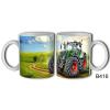 Bögre Traktor