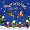 Bogyó és Babóca - Téli mesék hangoskönyv CD