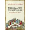 Boldizsár Ildikó Mesekalauz úton lévőknek