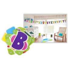 Boldog születésnapot betűfelirat - 1,6 m party kellék