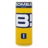 Bomba ! magas koffeintartalmú, szénsavas, tutti-frutti ízű energiaital 250 ml