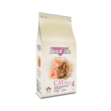 BonaCibo Adult Cat Light & Sterilised Chicken & Rice macskaeledel