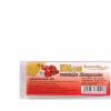 Bonetta gluténmentes áfonyaszelet, 40 g - Mézes-mandulás