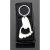 Bony+ Praktikus kulcstartó - palacknyitó + Lézergravírozás lehetősége