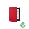 BOOKEEN Cybook Muse - cinóber piros E-book olvasó tok (COVERCFT-RV)