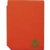 BOOKEEN Cybook Muse - narancssárga E-book olvasó tok (COVERCFT-OE)
