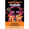 Bookline Könyvek Minecraft - Ütközés