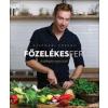 Bookline Szatmári Ferenc: FŐZELÉKES FERI - A ZÖLDSÉGEKEN INNEN ÉS TÚL