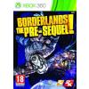 Borderlands The Pre-Seguel with DLC Xbox 360
