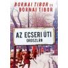 Bornai Tibor Az Ecseri úti oroszlán