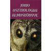 Boross Mihály JORIO ASZTROLÓGIAI ÁLMOSKÖNYVE