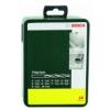 Bosch 19 részes Titanium fémfúrószár készlet (2607019437)