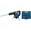 Bosch 1+2Év Garancia Bosch GSH 5 Vésőkalapács Kofferben 0611337001