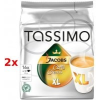 Bosch 2 x T-Disc Caffe Crema XL
