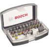 Bosch 32 részes csavarbit készlet 2607017319