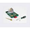 Bosch 40 darabos Titanium X-line készlet + Bosch kézi csavarhúzó (2607017334)