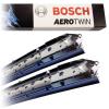 Bosch A 581 S Aerotwin ablaktörlő lapát szett, 3397007581, Hossz 680 / 575 mm