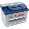 Bosch Bosch S4 12V 60Ah 540A Jobb+ autó akkumulátor