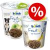 Bosch Finest Snack concept Bosch Fruitees (félnedves) vegyes csomag - 2 x 200 g