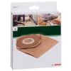Bosch Papír porzsák Vac3- hoz,5 db