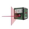 Bosch Quigo III keresztvonalas szintezőlézer