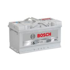 Bosch S5 12V 85Ah 800A Jobb+ autó akkumulátor autó akkumulátor