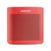 Bose Soundlink colour II Coral Red