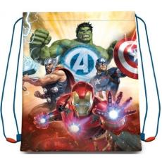Bosszúállók Sporttáska tornazsák Avengers, Bosszúállók 40 cm