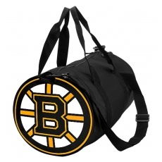 Boston Bruins sporttáska Roar Duffel Bag