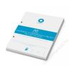 BOXER Gyűrűs könyv betét, A5, kockás, 50 lap, BOXER, fehér (BOXGYB5K)