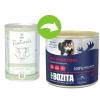 Bozita 6x625g Bozita Paté kutyakonzerv - jávorszarvas