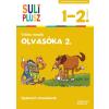 Bozsik Rozália (Szerk.) - SULI PLUSZ - OLVASÓKA 2. - TRÉFÁS MESÉK (ÚJ, 2015)