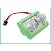BP150 Vonalkódolvasó akkumulátor 1200 mAh