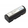 BP-1100 Akkumulátor 1400 mAh