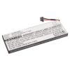 BP-LP1100/12-A1 Akkumulátor 2100 mAh