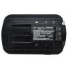 BPC15Li 14,4 V Li-Ion 4000mAh szerszámgép akkumulátor