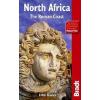 Bradt North Africa: The Roman Coast - Bradt
