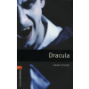 Bram Stoker OXFORD BOOKWORMS LIBRARY 2. - DRACULA - AUDIO CD PACK 3E