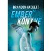 Brandon Hackett AZ EMBER KÖNYVE