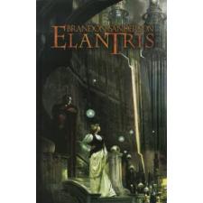 Brandon Sanderson ELANTRIS regény