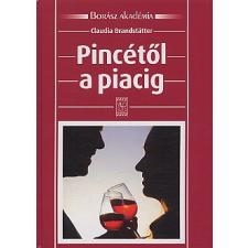 Brandstätter, Claudia PINCÉTŐL A PIACIG természet- és alkalmazott tudomány