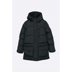 Brave Soul - Gyerek rövid kabát 122-164 cm - fekete